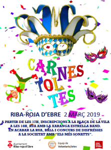 Cartell Canestoltes