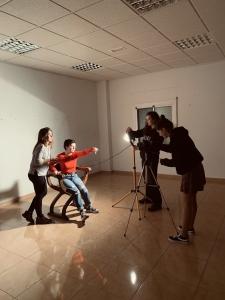 gravació video